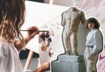 Осознанное творчество: 5 причин заняться рисованием