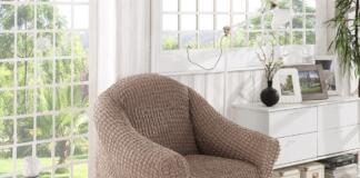 Чем удобны чехлы на мебель?