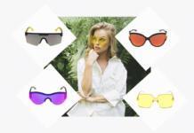 Как подобрать очки под любой образ