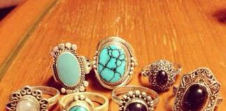 Как выбирать кольцо?