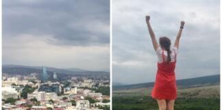 Гамарджоба, генацвале: гид по Тбилиси, Мцхете, Ахалцихе и Боржоми