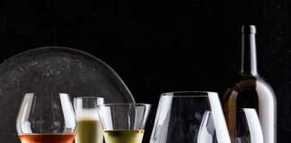 Как выбирать бокал для вина?