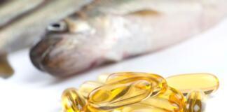 Польза рыбьего жира
