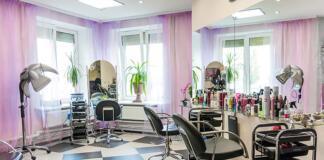 Как выбирать салон красоты?