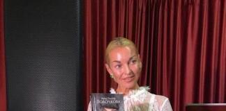 Анастасия Волочкова рассказала о расплате за свой успех