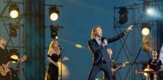 Олег Винник, Тина Кароль и другие подарят праздничное шоу на День Независимости