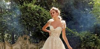 Как выбирать свадебное платье?