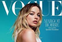 """Звезда """"Однажды в Голливуде"""" Марго Робби украсила сразу четыре обложки Vogue"""