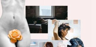 Почему можно красить волосы во время месячных (+МНЕНИЕ ЭКСПЕРТА)