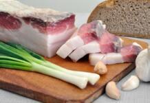 Кому нельзя есть сало: информация на заметку любителям сытной закуски
