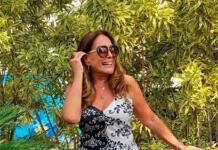 Звезда «Секрета тропиканки» за 25 лет не состарилась ни на день