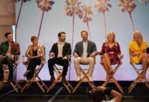 """Сколько получат звезды культового сериала """"Беверли-Хиллз, 90210"""" за продолжение?"""