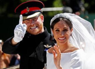 """""""Это лицемерно"""": принца Гарри и Меган Маркл раскритиковали за перелет в Ниццу (ФОТО)"""