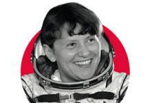 Первая в открытом космосе: что нужно знать о советской космонавтке Светлане Савицкой