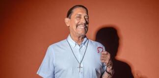 75-летний Дэнни Трехо спас ребенка, попавшего в ДТП