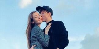 Звезда «Универа» вышла замуж