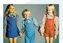Molala — российский бренд, который задает тренды в одежде для детей