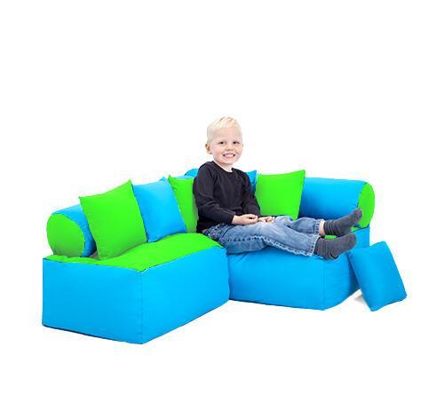 Как выбирать детский диван?