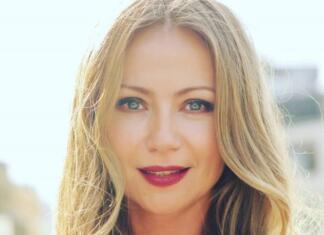 Актриса Мария Миронова беременна во второй раз!