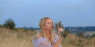"""""""Как быть красивой с утра"""": 10 советов от Марии Мельник"""