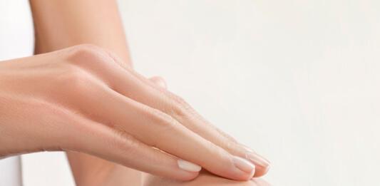 Каким должен быть крем для рук?
