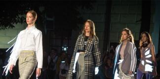Социальный проект Safe Fashion: одежда, которая спасает жизнь