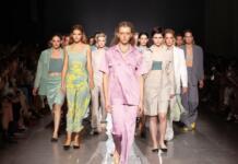 Ukrainian Fashion Week SS 2020: три лучших показа первого дня