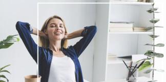 5 упражнений на позвоночник и осанку для тех, кто много сидит
