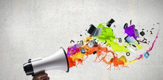 Организация рекламных компаний