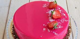 Особенности приготовление мусовых тортов