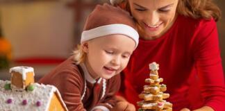 Малыш и Новый год: правильно готовимся и празднуем