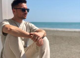 """""""Раньше у меня было одно солнце, а теперь — два"""": Сергей Лазарев подтвердил, что у него есть дочь"""