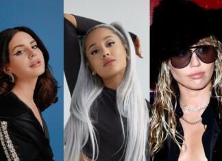 Горячая премьера недели: Майли Сайрус, Ариана Гранде и Лана Дель Рэй выпустили клип