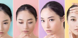 Корейская система: 10 шагов к безупречной коже лица