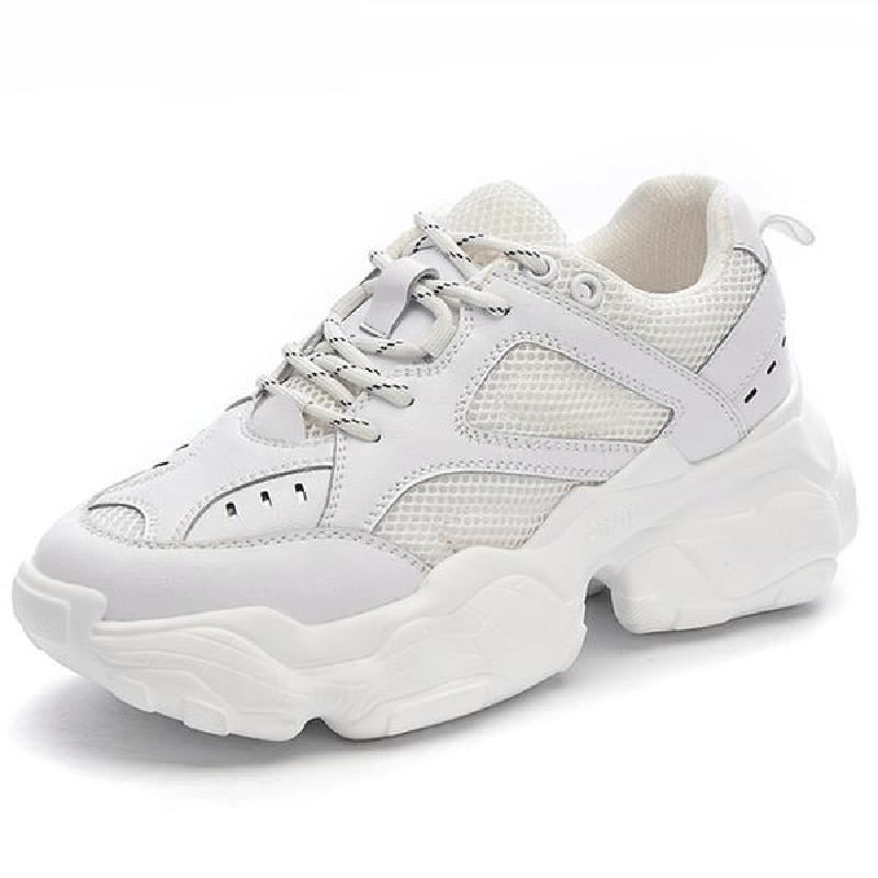 Как выбирать кроссовки?