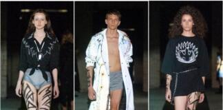 """Мне много не надо"": бренд ROUSSIN представил коллекцию SS20 (ФОТО)"