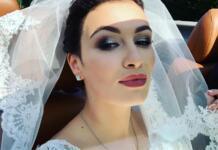 """""""Мы это сделали"""": Анастасия Приходько показала свадебные фото"""
