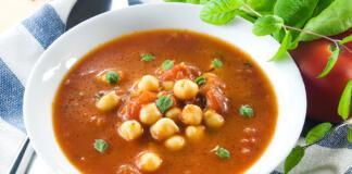 Суп с клецками, как приготовить