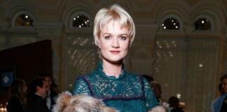 Гимнастка Светлана Хоркина беременна во второй раз!