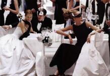 Пять способов сделать свадьбу интересной