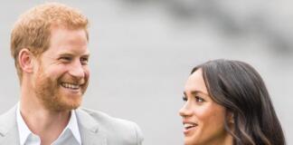 35-летие принца Гарри: как Меган Маркл поздравила возлюбленного (ФОТО)