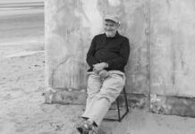 Умер Питер Линдберг: жизненные принципы фотографа
