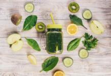 Как приготовить жиросжигающие коктейли в домашних условиях: 4 рецепта