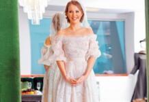 Утро невесты: как Ксения Собчак готовится к свадьбе с Константином Богомоловым