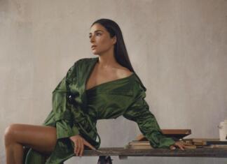 Злата Огневич откровенно рассказала про буллинг из-за цвета кожи и одежды из секонд-хенда
