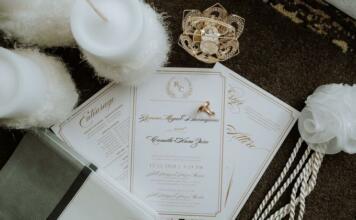 Что нужно для отличной свадьбы?