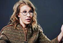 Ксения Собчак впервые прокомментировала слухи о второй беременности