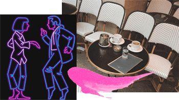8 признаков, что у вас не свидание, а обычная встреча