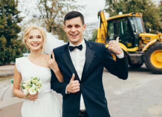 Аня Гресь и Роман Грищук впервые стали родителями!