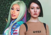 Параллельные прямые: в чем различия женского хип-хопа в России и США